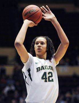 Tribune-Herald's all-Big 12 women's basketball team