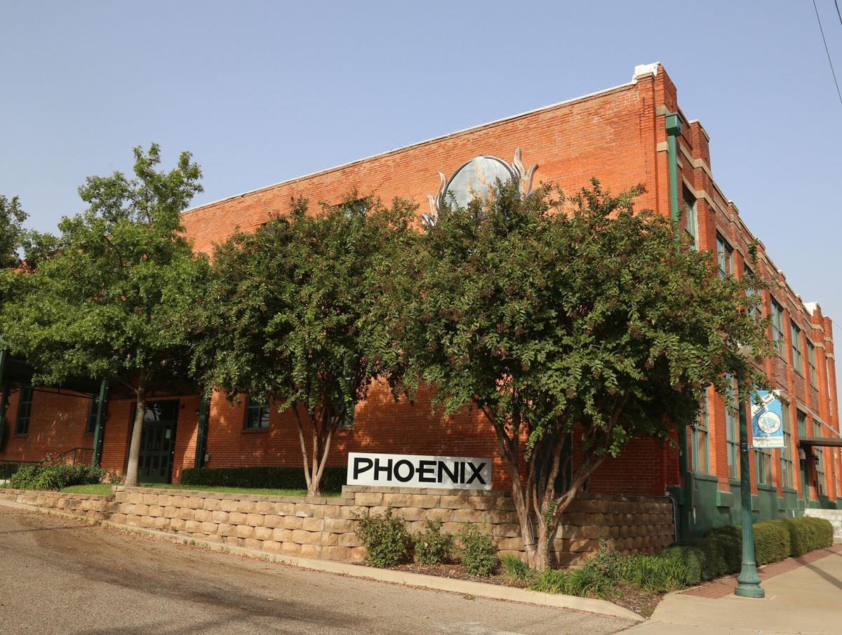 Phoenix (copy)