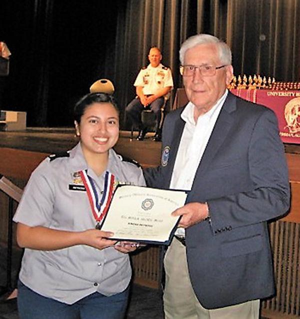 Army JROC  Award