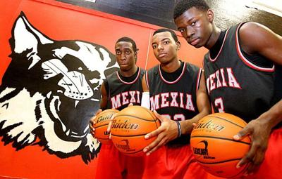 Mexia hopes to refresh town's state title legacy