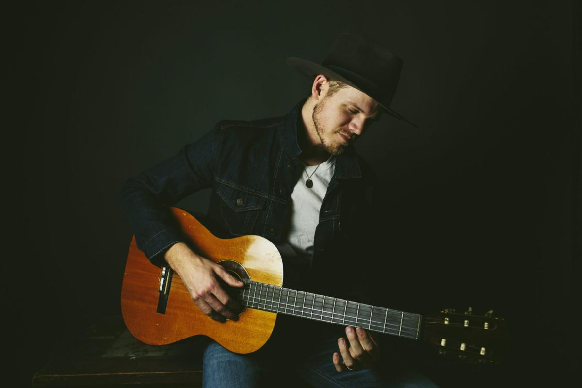 more than just u0027lucky u0027 sam riggs returns to waco with hit album