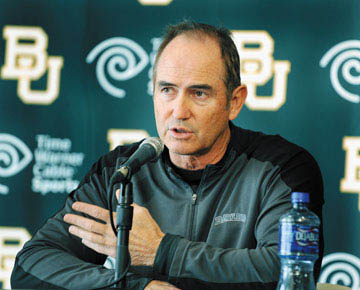 Baylor maintains momentum with best class under Briles