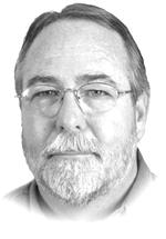 Jimmy Dorrell - Trib Board of Contributors