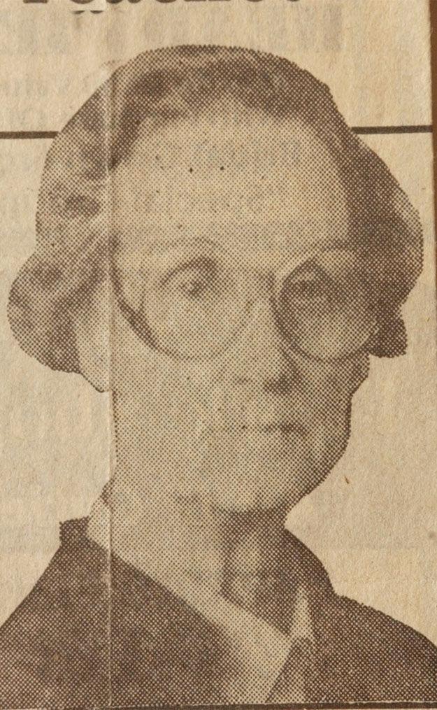 Lois Roden