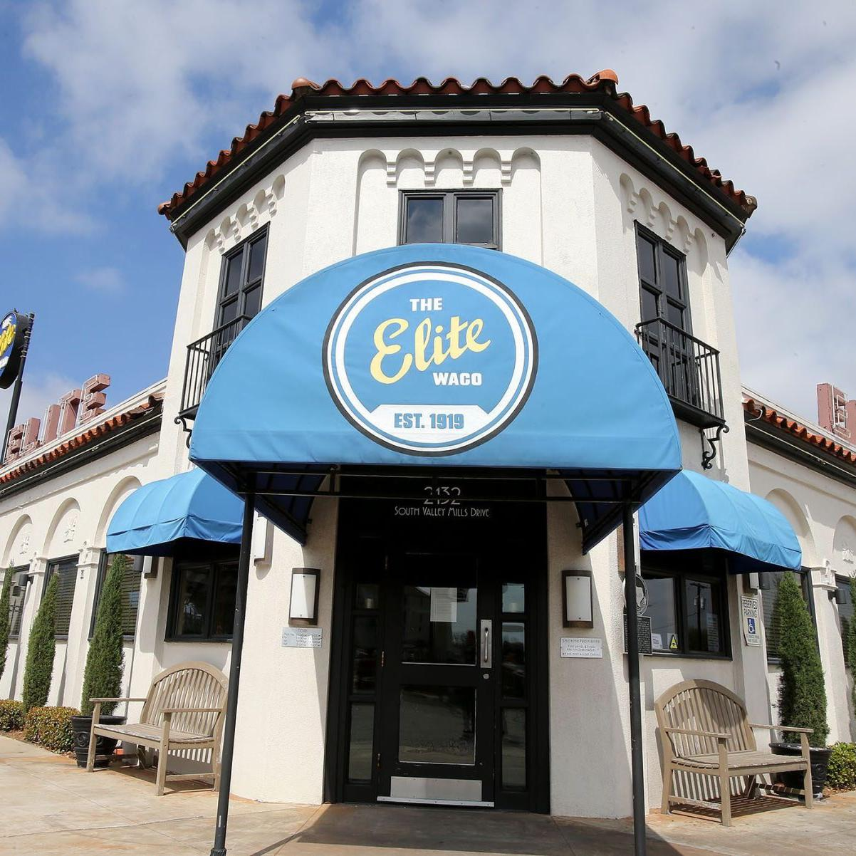 Magnolia Buys Historic Elite Cafe Business Wacotrib Com