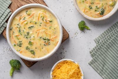 How to make Panera copycat broccoli cheddar soup recipe- The Daily Meal