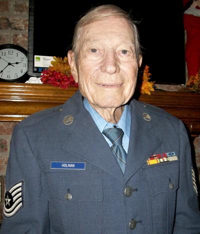 George Wayne Holman 2