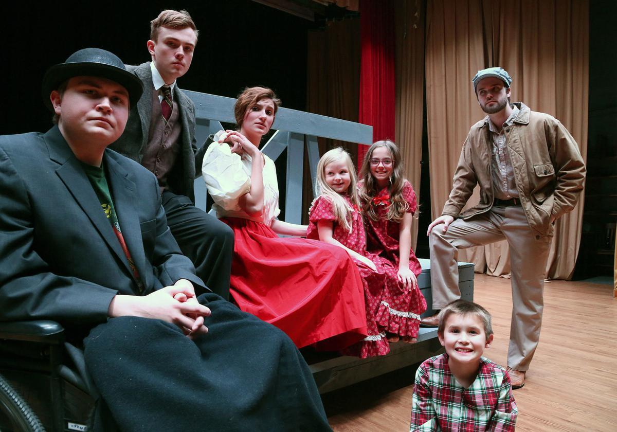 Waco Children's theater