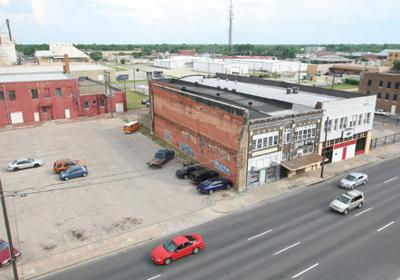 New downtown Waco mixed-use development planned for Franklin Avenue