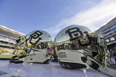 AP Source:  Baylor will hire former Wake coach Grobe (copy) NCAA