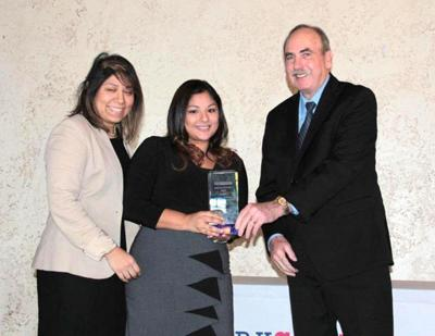 General Dynamics Information Technology earns recognition