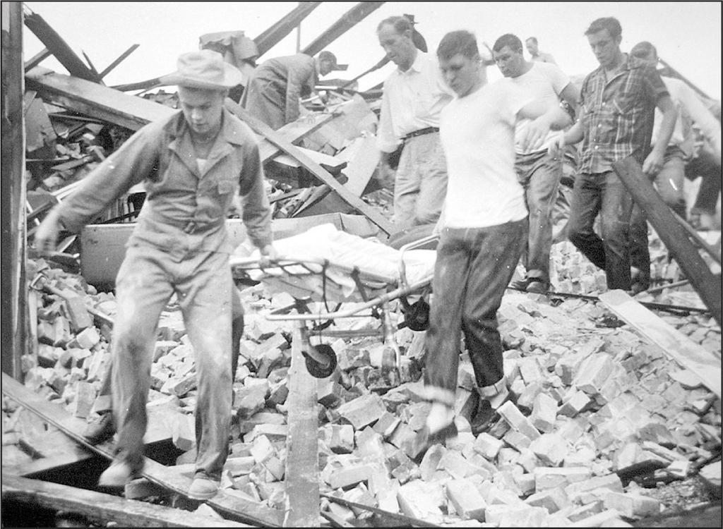 Winds of Change — Waco Tornado: 50 Years Later | Local News