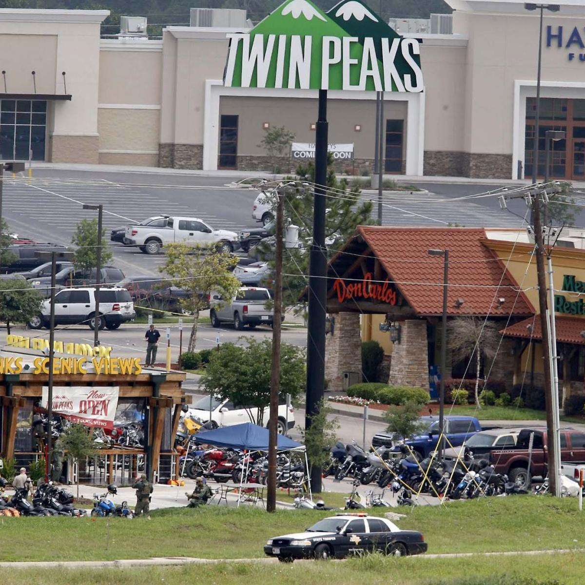 Twin Peaks Permanently Closes Waco Location Business Wacotrib Com