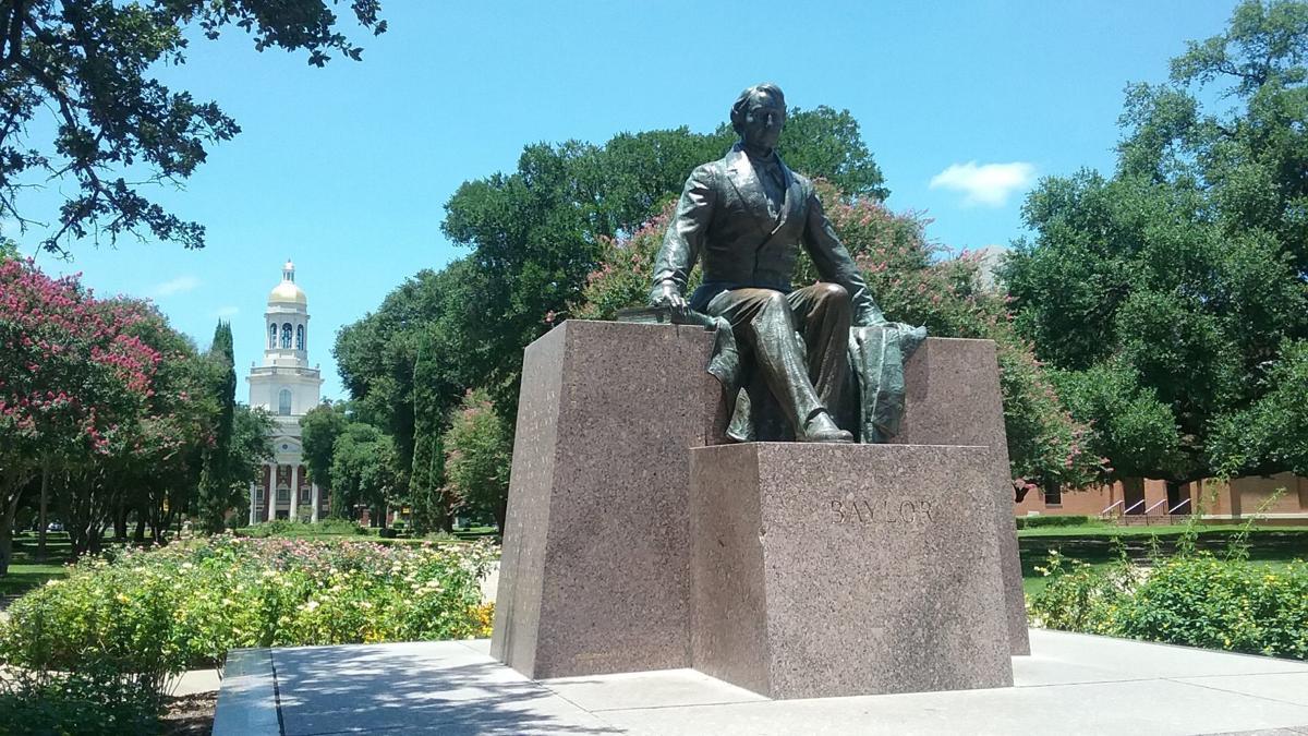 Opinion statue 1