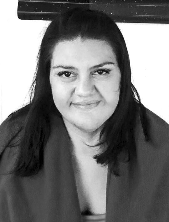 Sabido-Gonzalez, Monica