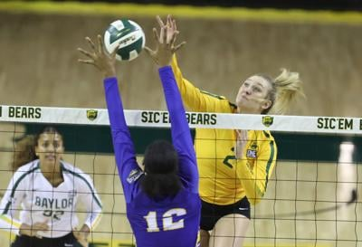 Baylor Volleyball (copy)