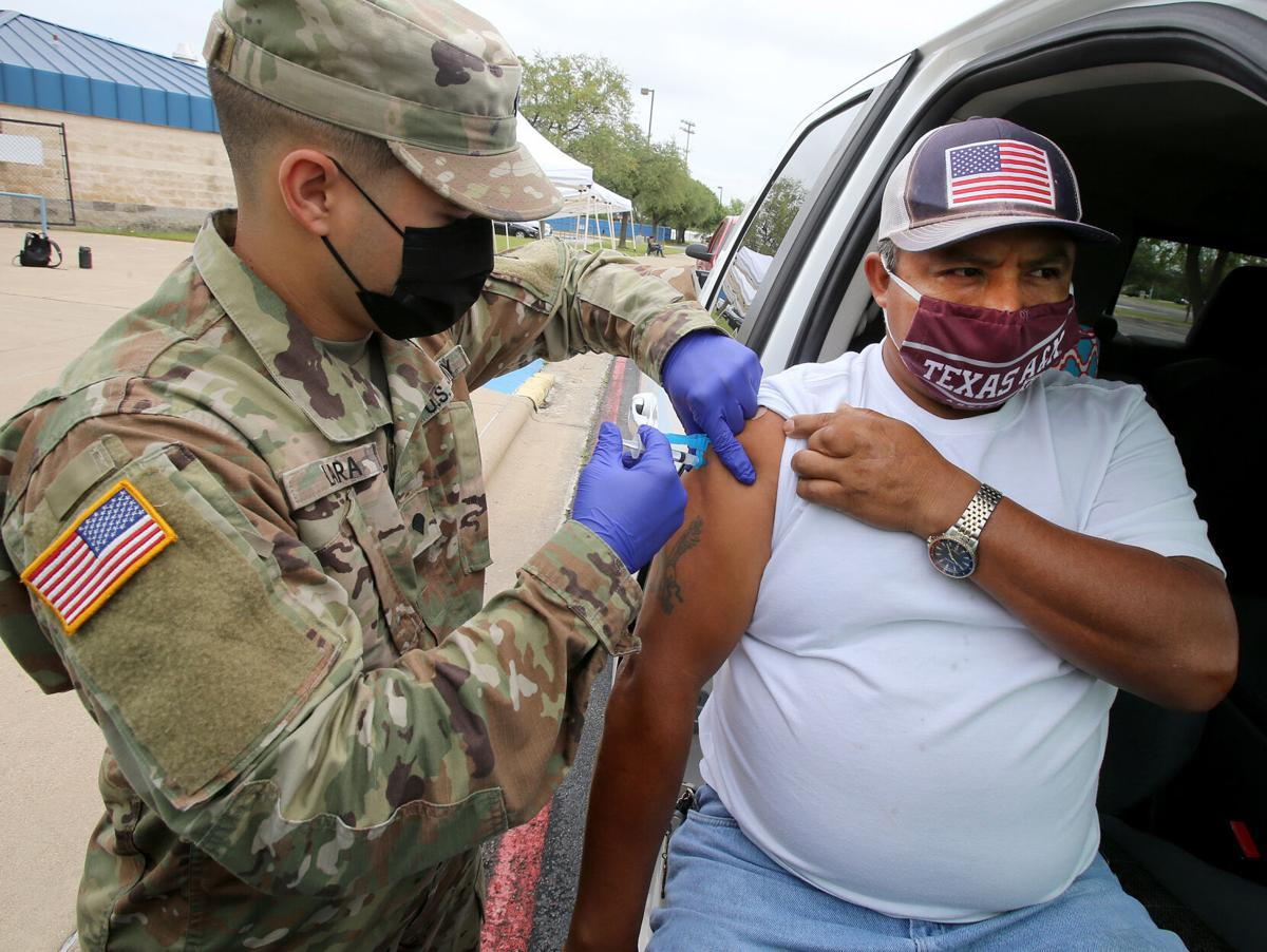 hispanic vaccine
