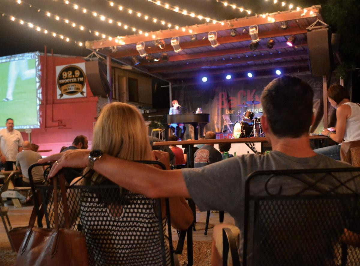 16 downtown nightlife waco today wacotrib com