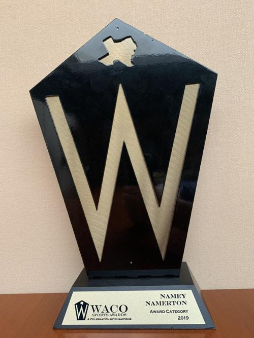 Waco Sports Awards