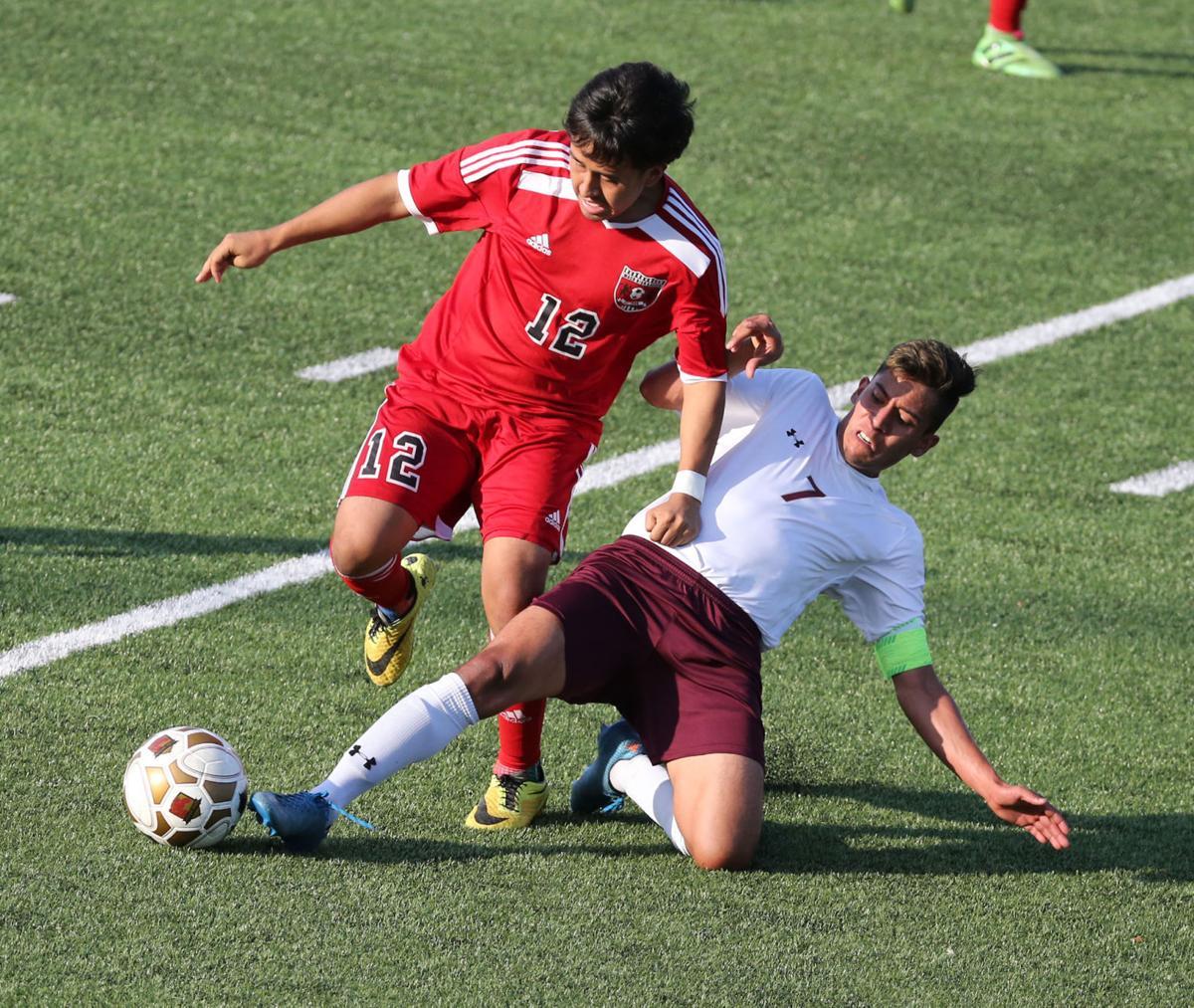 Waco Magnolia West soccer