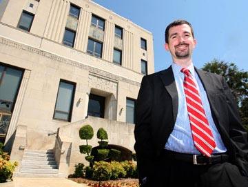 Waco City Council newcomer Kinnaird has eye for analysis