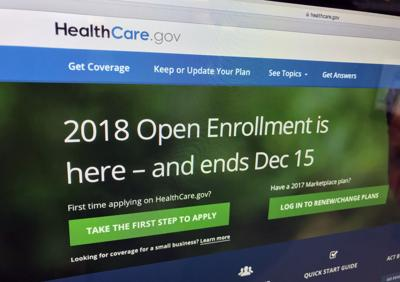 AP Exclusive: Modest premium hikes as 'Obamacare' stabilizes (copy)