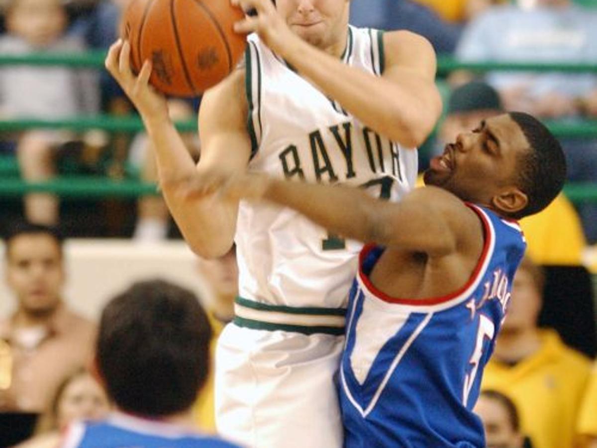 Ex Baylor Player Pens Book About Basketball Scandal Baylor Wacotrib Com