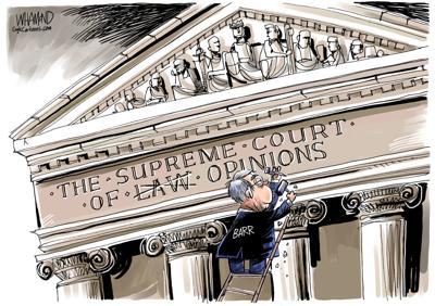 Bottom cartoon