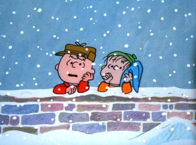 'A Charlie Brown Christmas' (copy)