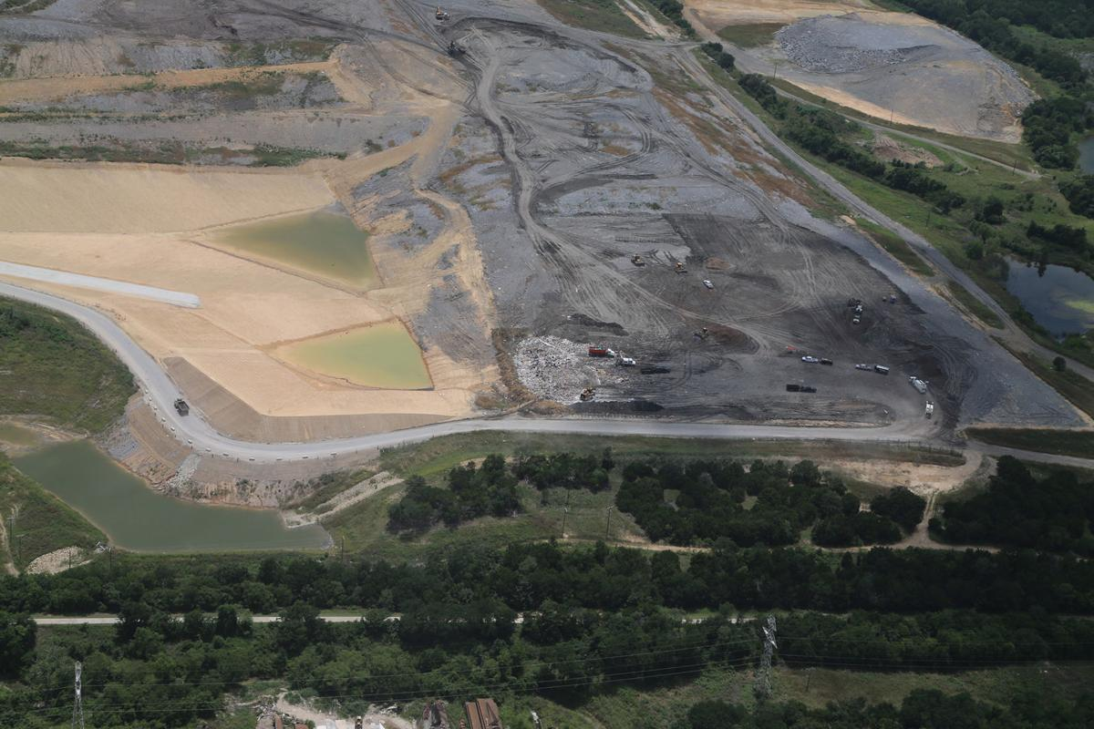 Axtell public land fill meeting for Bill