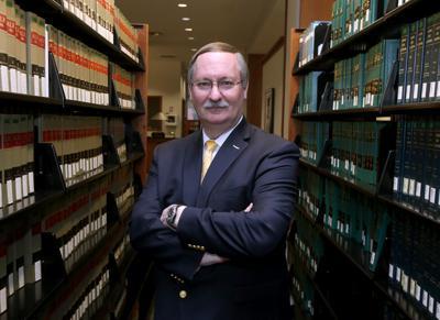 Patent Law - David Henry