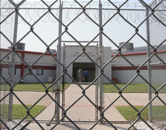Local for-profit jail gets remedial order from state after 3
