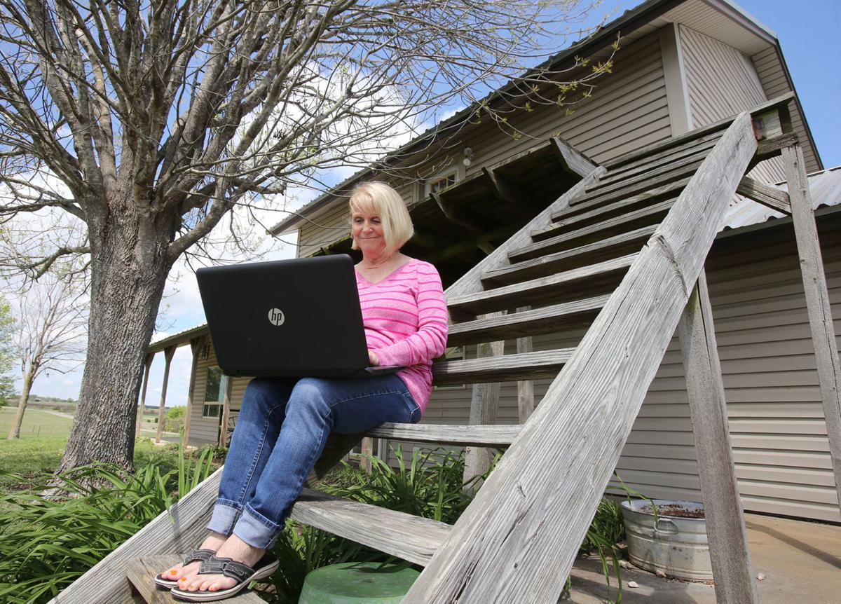 Rural customers lag as broadband internet sprints ahead | McLennan