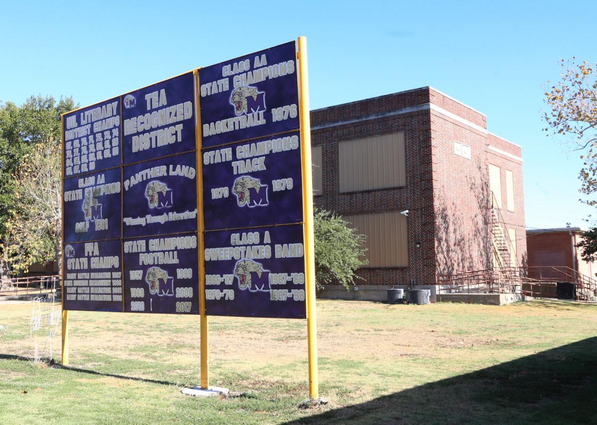 Mart school for sale