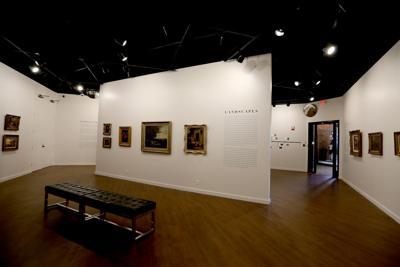 Martin museum - Edouard Leon Cortes