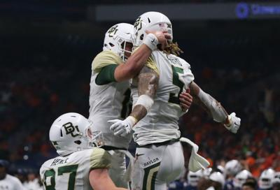 Image result for jalen hurd baylor