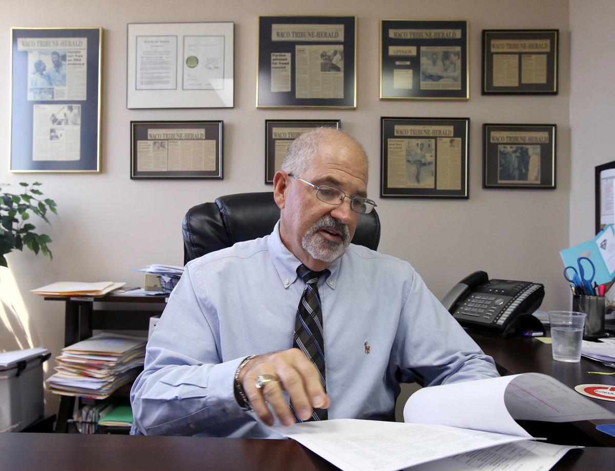 Walter Reaves Jr.