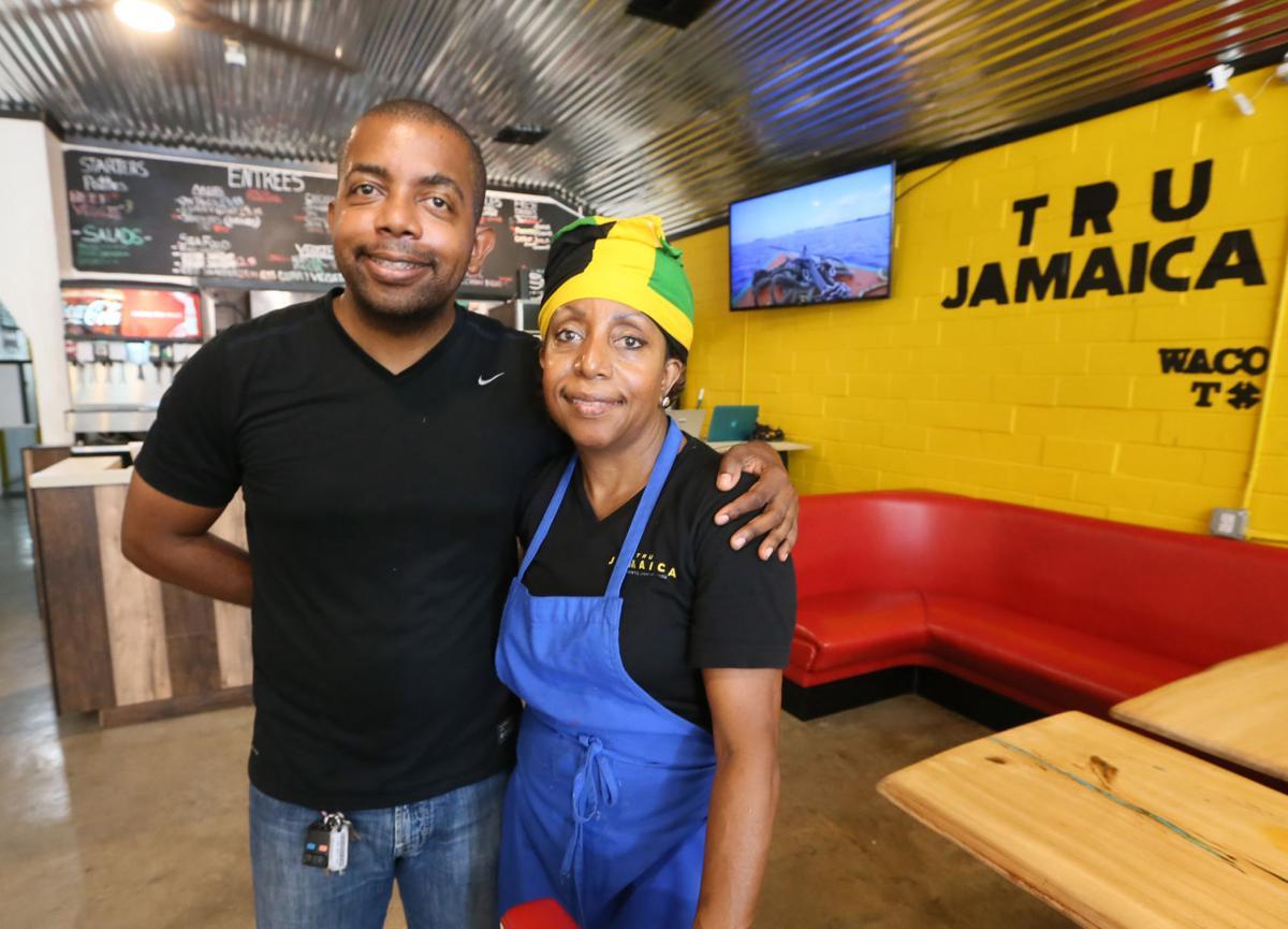 Tru Jamaica
