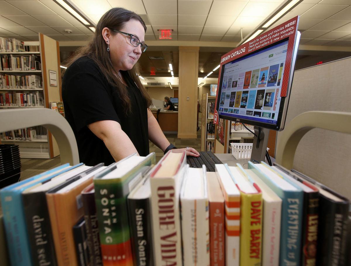 E-books and libraries