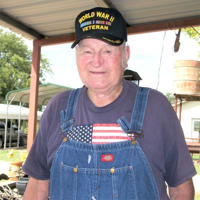 Warren - Veterans 20170820