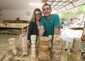 Carpenter Overcomes Struggle To Bring Business To Waco