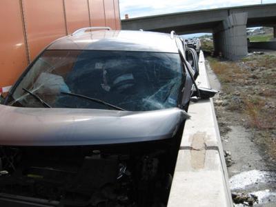 I-35 accident sends 3 to hospital | Traffic | wacotrib com