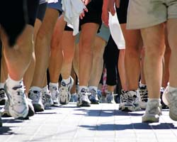 Walkin' the (heart) walk: Waco event aims to raise $115,000 and promote fitness