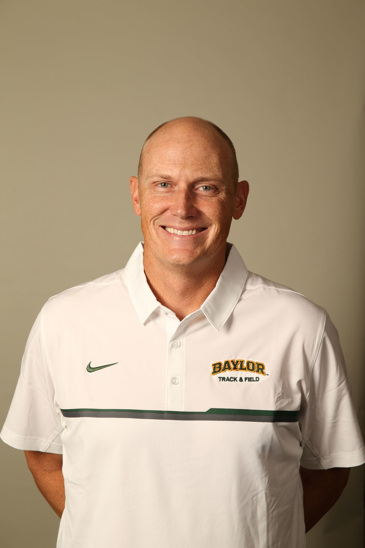 Baylor's Capron takes on associate head coach title ...