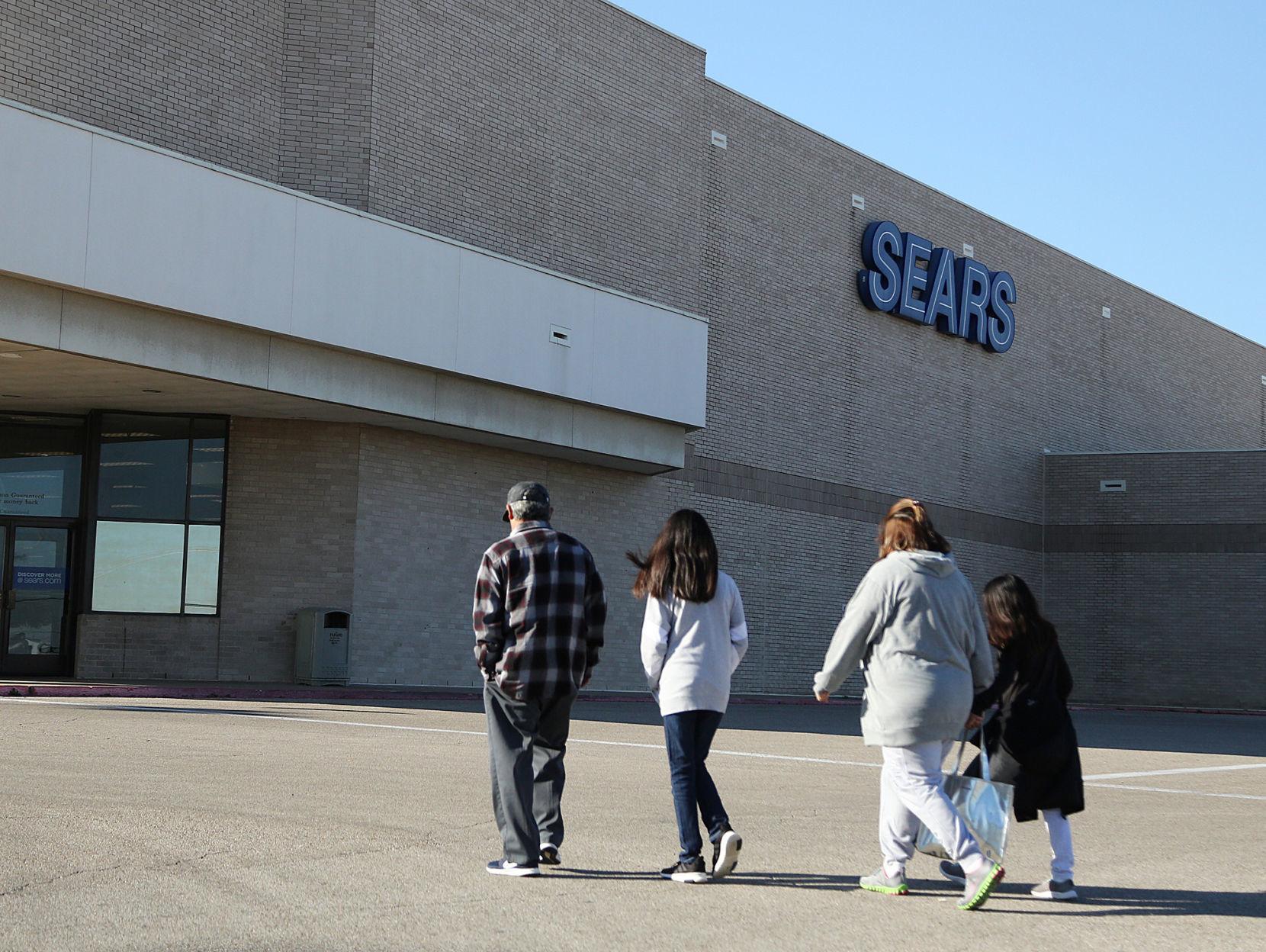 residents reflect on sears history in waco as closure looms rh wacotrib com