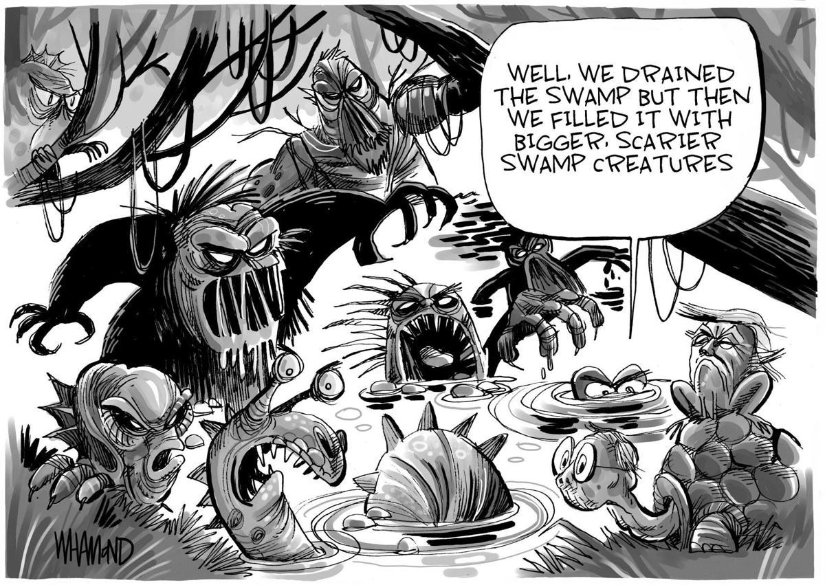 Top cartoon