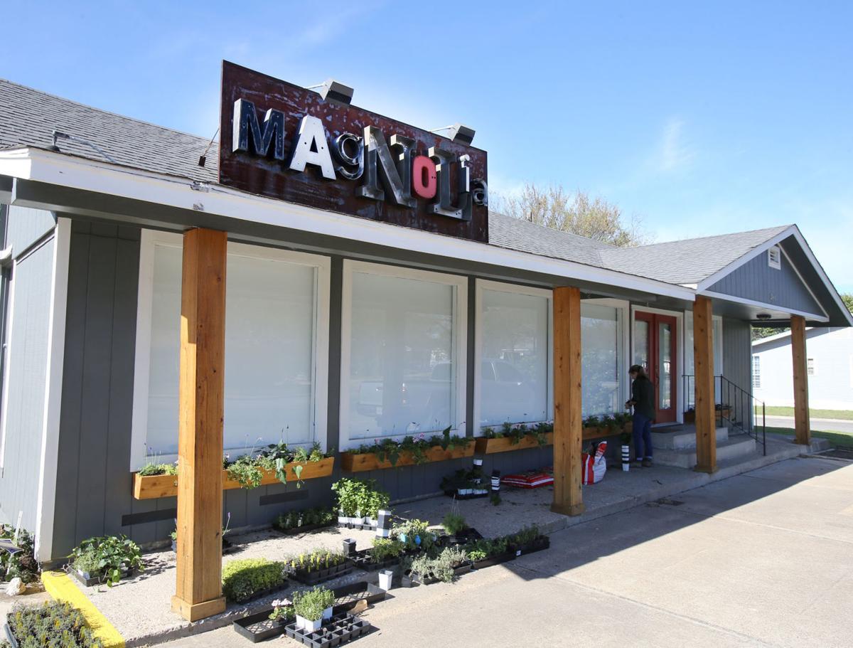 Stupendous Original Magnolia Store On Bosque Boulevard To Sell Download Free Architecture Designs Ferenbritishbridgeorg