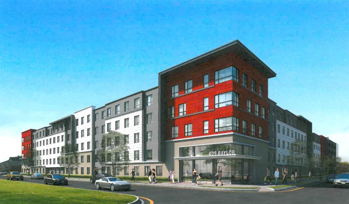 Hot Baylor housing market in line for new student housing plex