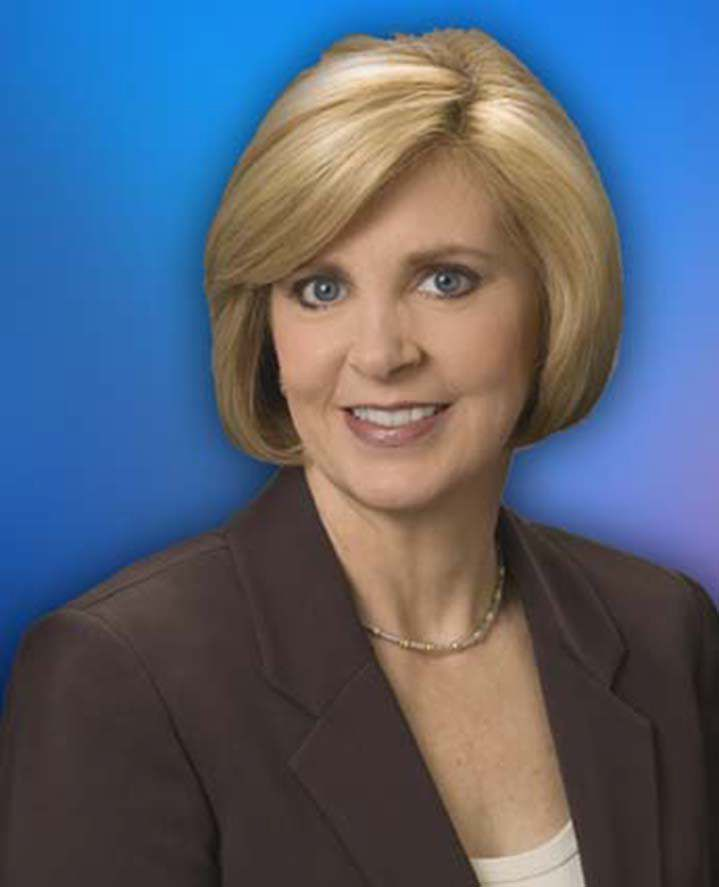 How Much Does E News Anchors Make: KXXV News Anchor Ann Harder Moves To Earlier Newscasts
