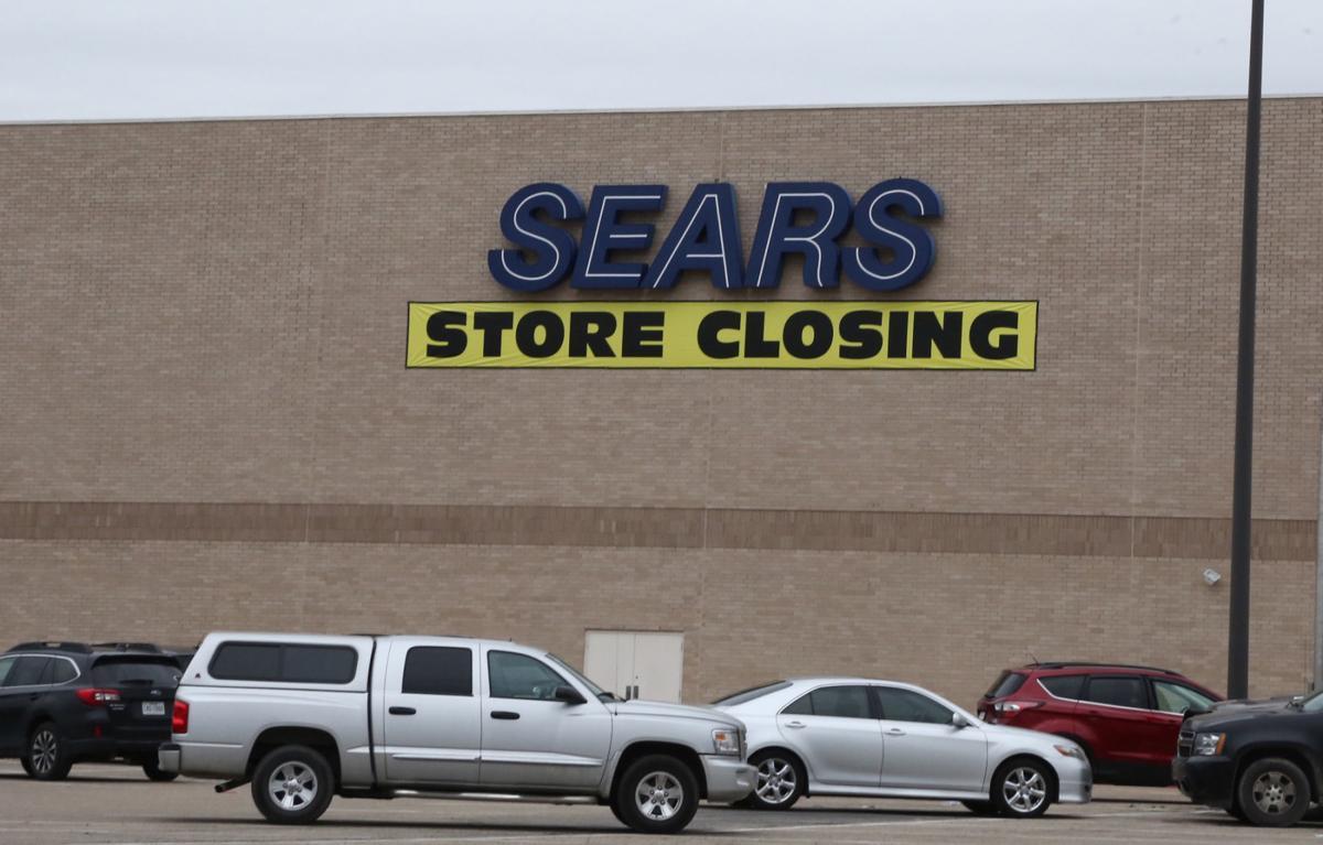Dillard's Sears (copy)
